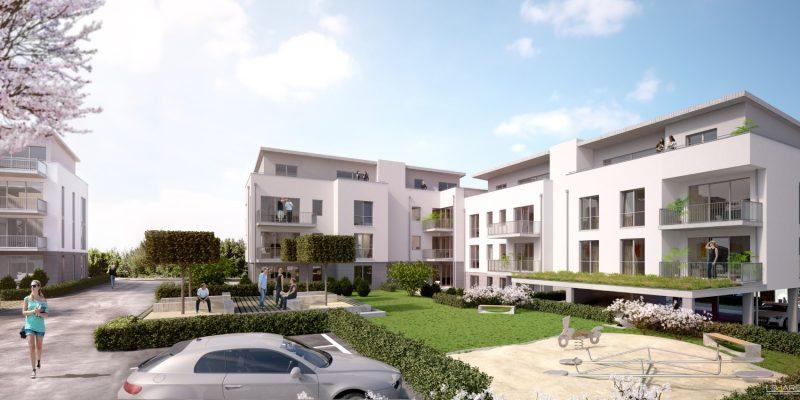 Visualisierung_Wohnquartier am Sommersberg-3 (1)